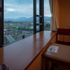 Aso Hotel Минамиогуни фото 16