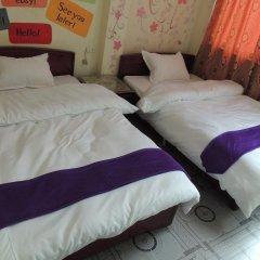 Ha Long Happy Hostel - Adults Only комната для гостей фото 3