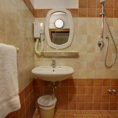 Hotel Ariele ванная