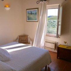 Отель La Vittoria 10 – La Soglia della Val d'Orcia Кьянчиано Терме комната для гостей фото 5