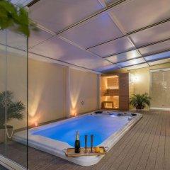 Отель B&B Felice Sud Private Spa Лечче бассейн фото 3