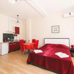 Hotel Staraya Khosta комната для гостей фото 2