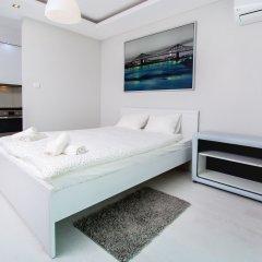 Отель erApartments Wronia Oxygen комната для гостей фото 14