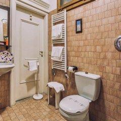Отель Locanda Ai Bareteri ванная