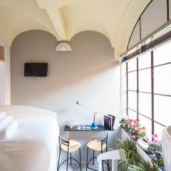 Отель Babuccio Art Suites Италия, Рим - отзывы, цены и фото номеров - забронировать отель Babuccio Art Suites онлайн в номере