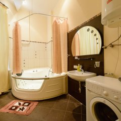 Kiev Accommodation Hotel Service сауна