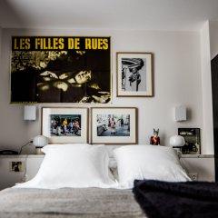 Отель Le Pigalle комната для гостей