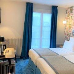 Отель Edouard Vi Париж фото 17