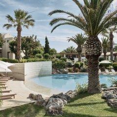 Отель Cretan Malia Park бассейн фото 2