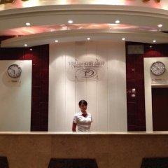 Гостиница Приазовье интерьер отеля фото 3