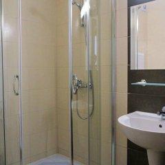 Отель Apartkomplex Sorrento Sole Mare ванная