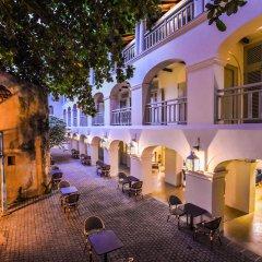 Отель Khalids Guest House Galle фото 4
