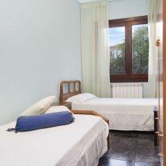 Отель Villa Maer Бланес комната для гостей фото 4