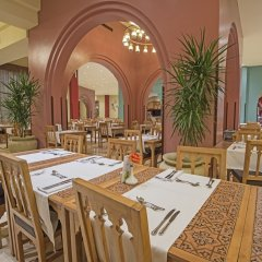 Курортный отель Sunrise Select Royal Makadi питание фото 3