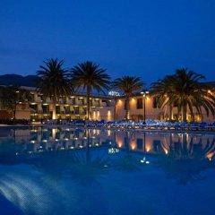 Отель San Carlos Испания, Курорт Росес - отзывы, цены и фото номеров - забронировать отель San Carlos онлайн с домашними животными