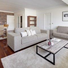 Апартаменты Playa de La Concha 3 Apartment by FeelFree Rentals комната для гостей фото 5