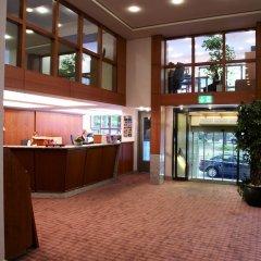 Hotel Baseler Hof спортивное сооружение