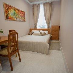 Мини-Отель Новый День комната для гостей фото 7