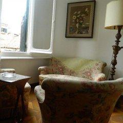 Отель Amadeus Bed and Breakfast Италия, Венеция - отзывы, цены и фото номеров - забронировать отель Amadeus Bed and Breakfast онлайн комната для гостей фото 4