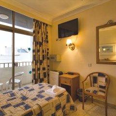 Отель The Santa Maria Hotel Мальта, Буджибба - 8 отзывов об отеле, цены и фото номеров - забронировать отель The Santa Maria Hotel онлайн фото 2