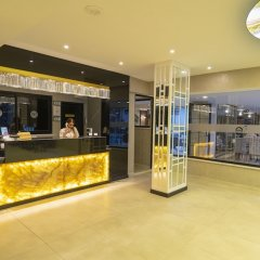 Azak Beach Hotel интерьер отеля фото 3