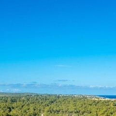 Hotel Torre Azul & Spa - Adults Only пляж фото 2