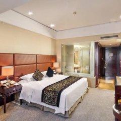 Отель Shenzhen Century Kingdom Hotel, East Railway Station Китай, Шэньчжэнь - отзывы, цены и фото номеров - забронировать отель Shenzhen Century Kingdom Hotel, East Railway Station онлайн комната для гостей