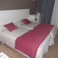 Hotel Nuevo Triunfo комната для гостей фото 3