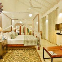 Отель Fifty Lighthouse Street Шри-Ланка, Галле - отзывы, цены и фото номеров - забронировать отель Fifty Lighthouse Street онлайн комната для гостей фото 2