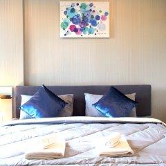 Отель Zcape Phuket Bangtao Beach Пхукет комната для гостей