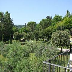 Отель Sovestro Италия, Сан-Джиминьяно - отзывы, цены и фото номеров - забронировать отель Sovestro онлайн балкон