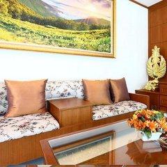 Отель Smart Mansion Таиланд, Бангкок - отзывы, цены и фото номеров - забронировать отель Smart Mansion онлайн интерьер отеля фото 2