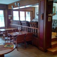 Hotel Delavall гостиничный бар