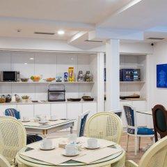 Отель Suite Home Pinares Испания, Сантандер - отзывы, цены и фото номеров - забронировать отель Suite Home Pinares онлайн питание фото 3