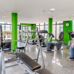 Prodigy Grand Hotel Berrini фитнесс-зал фото 3
