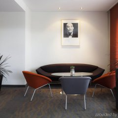 Mercure Hotel Hannover Mitte интерьер отеля фото 2