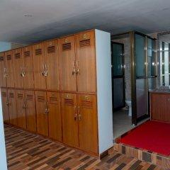 Отель Mukhum International Непал, Катманду - отзывы, цены и фото номеров - забронировать отель Mukhum International онлайн сауна
