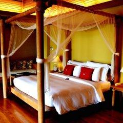 Отель The Pool Villas by Deva Samui Resort Таиланд, Самуи - отзывы, цены и фото номеров - забронировать отель The Pool Villas by Deva Samui Resort онлайн комната для гостей фото 2