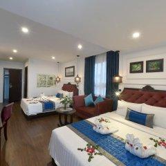Nova Hotel комната для гостей