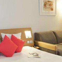 Отель Novotel Lyon Centre Part Dieu комната для гостей фото 5