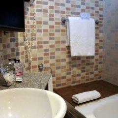 Отель Hostal Venecia Валенсия ванная