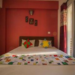 Отель OYO 12953 Home Pool View 2BHK Arpora Гоа комната для гостей фото 4