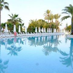 Sentido Perissia Турция, Сиде - отзывы, цены и фото номеров - забронировать отель Sentido Perissia онлайн бассейн фото 3