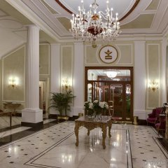 Grand Hotel Majestic già Baglioni интерьер отеля фото 2