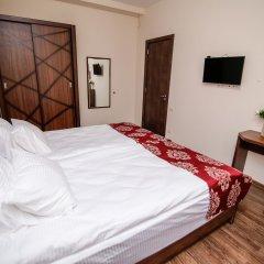 Отель Hills Hotel Грузия, Тбилиси - отзывы, цены и фото номеров - забронировать отель Hills Hotel онлайн комната для гостей фото 3