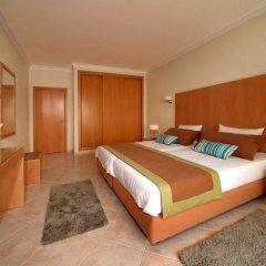 Отель Luna Solaqua комната для гостей фото 2