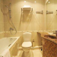 Парк Отель Ставрополь ванная