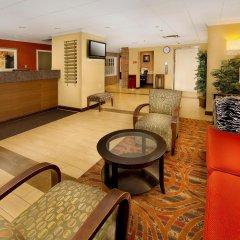 Отель The American Inn of Bethesda США, Бетесда - отзывы, цены и фото номеров - забронировать отель The American Inn of Bethesda онлайн интерьер отеля
