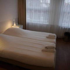 Hotel Prinsenhof Amsterdam удобства в номере