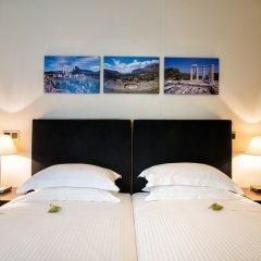Athens Gate Hotel комната для гостей фото 10